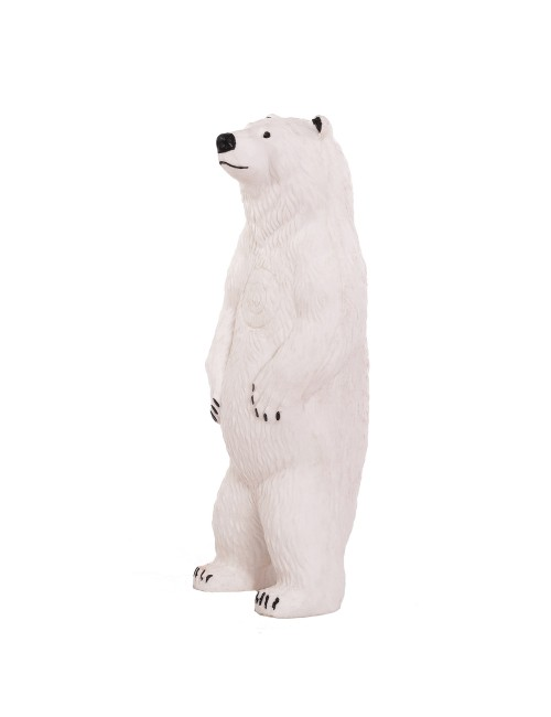Beier kleiner Eisbär