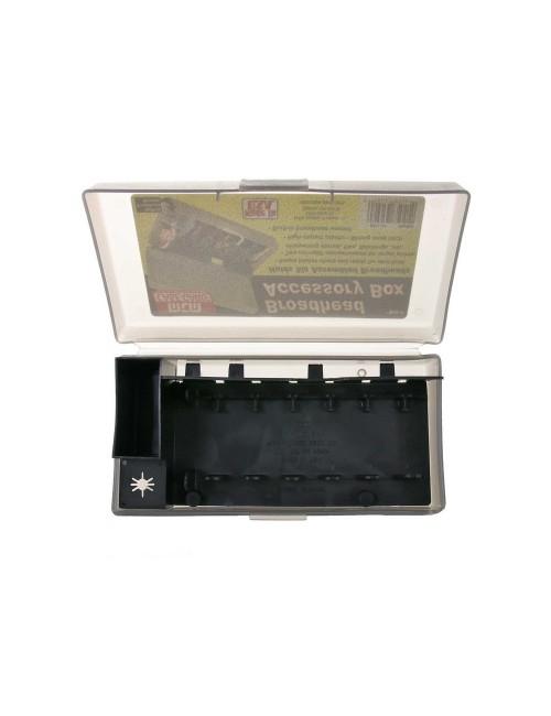 Box für Jagdspitzen