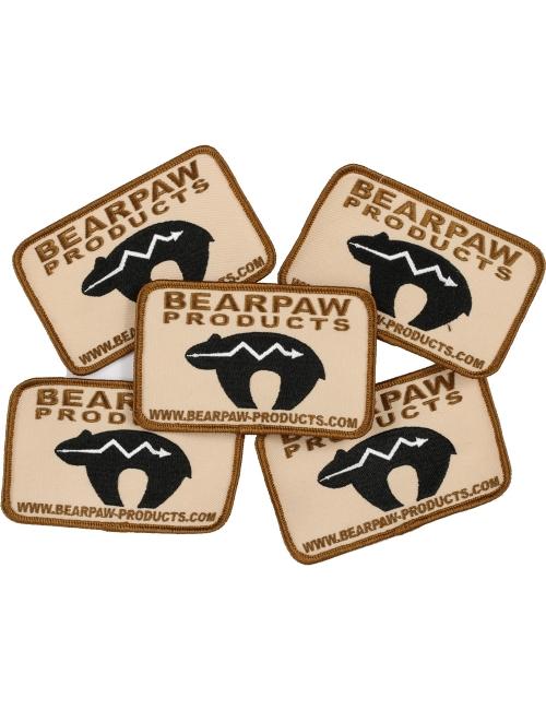 Bearpaw Patch