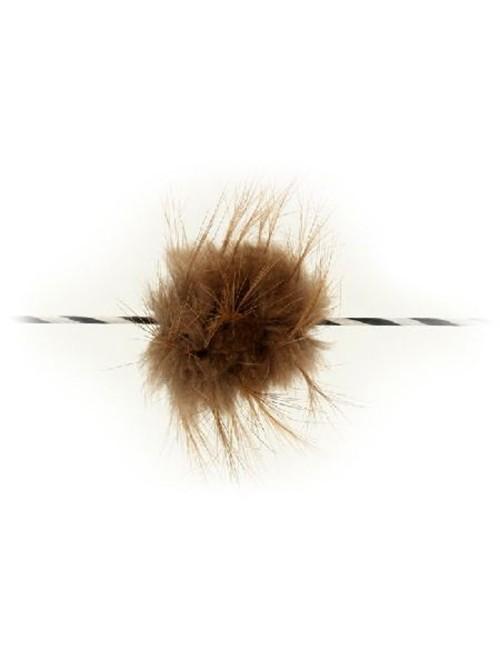 Bearpaw Beaver Puffs