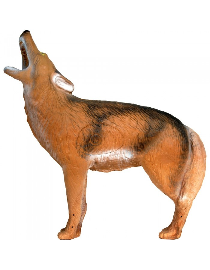Longlife Heulender Kojote