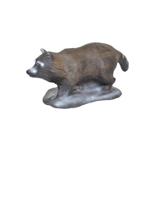 Longlife Waschbär