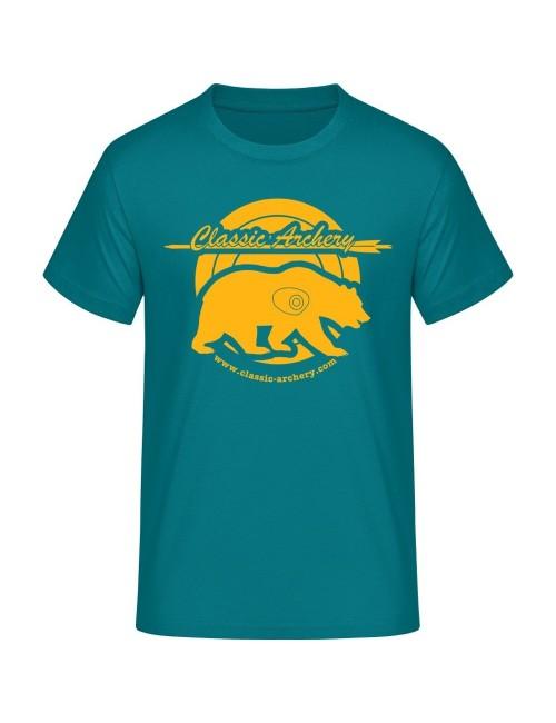 "Herren T-Shirt ""Bär"""