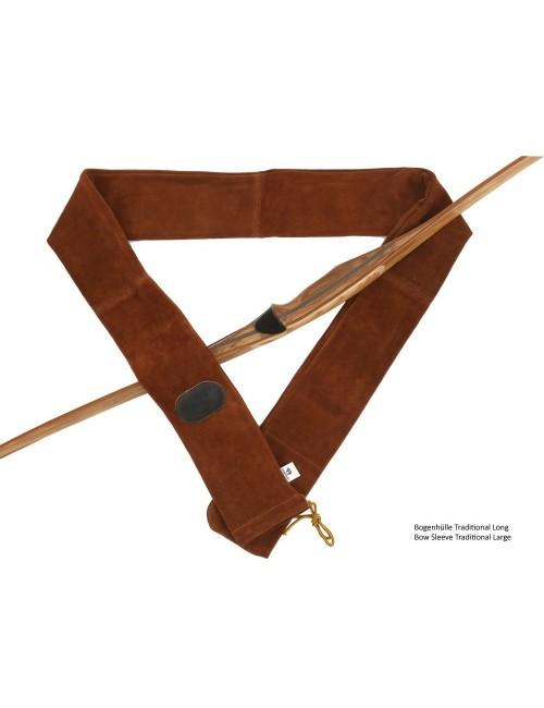 Bearpaw Langbogenhülle Traditional