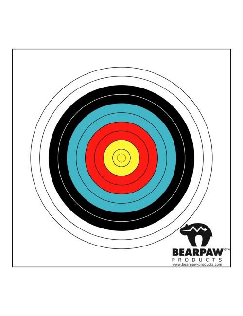 Bearpaw FITA Auflage 40 cm