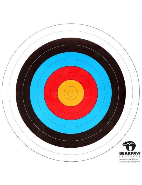 Bearpaw FITA Auflage 60 cm