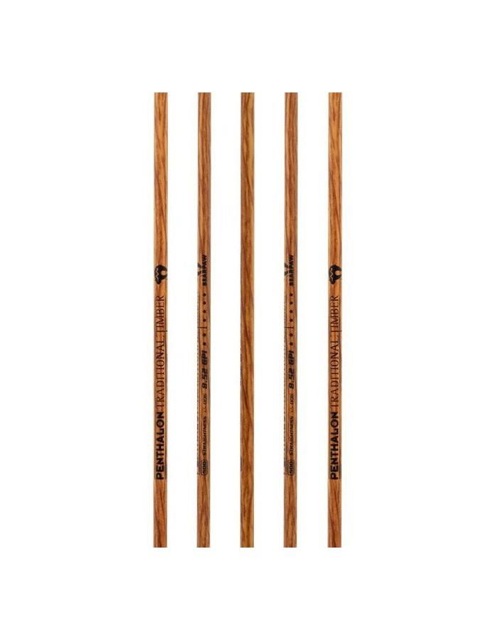 Timber Stick
