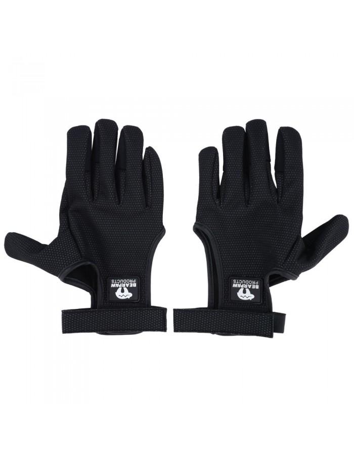 Bowhunter Gloves (Pair)